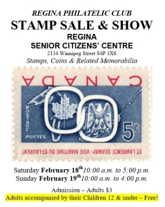 stamp-show-poster
